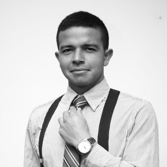 Daniel Lizarazo Álvarez