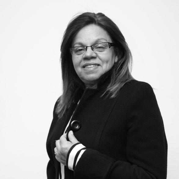 Elizabeth Álvarez Ramírez