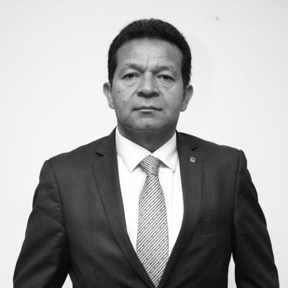 Conrado Arnulfo Lizarazo Pérez
