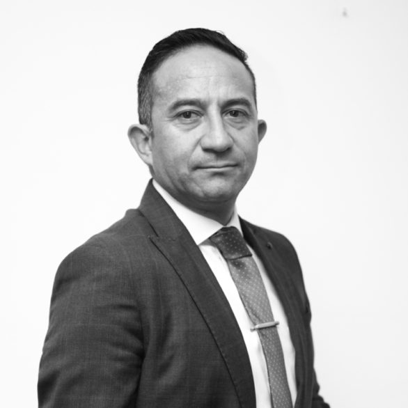 Líber Antonio Lizarazo Pérez