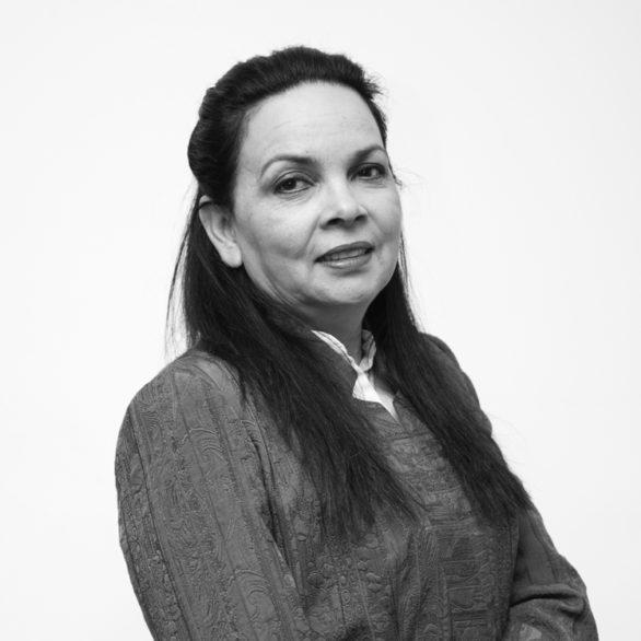 Lucy Stella Álvarez Ramírez